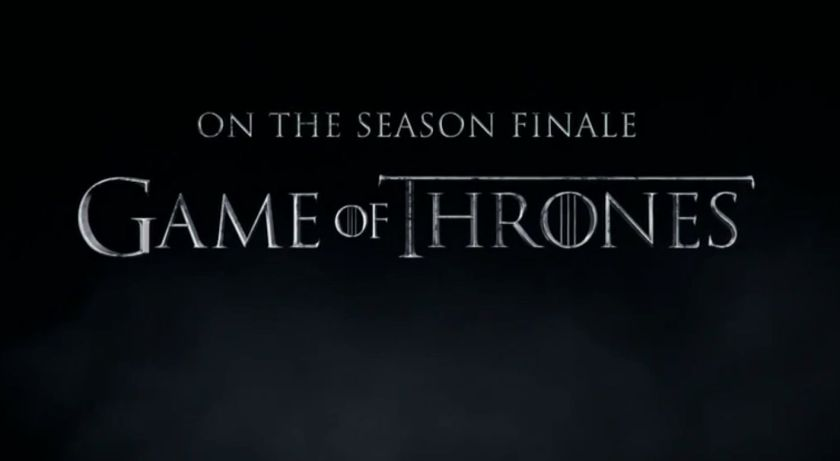 GOT finale banner